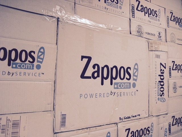 Leadership Lessons From Zappos & Starting a New Church