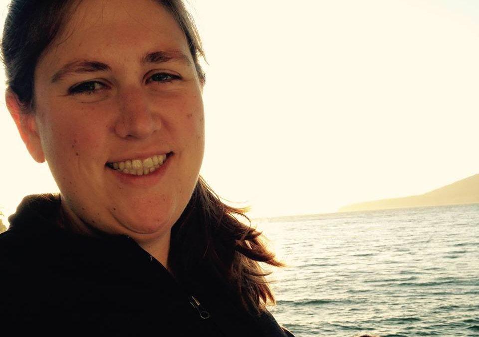 LEAD 2017 Speaker: Courtney McHill