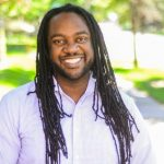 Rev. Jasper Peters of Belong Church in Denver, CO