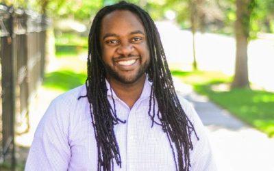 UMC LEAD 2018 Speaker: Jasper Peters