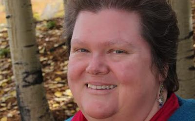 UMC LEAD 2018 Speaker: Margaret Gillikin