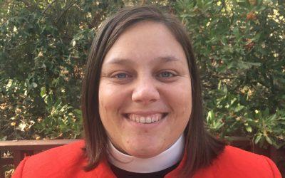 UMC LEAD 2018 Speaker: Samantha Lewis