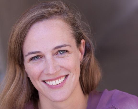 UMC LEAD Speaker 2018: Mandy McDow