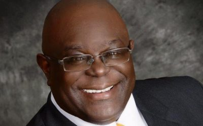 UMC LEAD 2018 Speaker: William Chaney