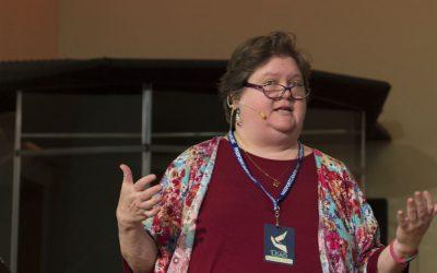 LEAD 2018 Talks: Margaret Gillikin