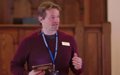 LEAD 2019 Talks: Trip Lowery