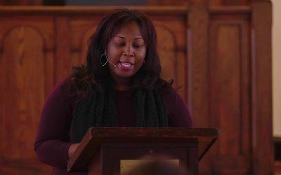 LEAD 2019 Talks: Angela Renee Johnson