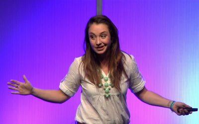 LEAD 2013 Talks: Sarah Heath