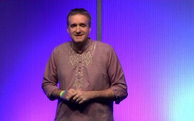 LEAD 2013 Talks: Wes McGruder