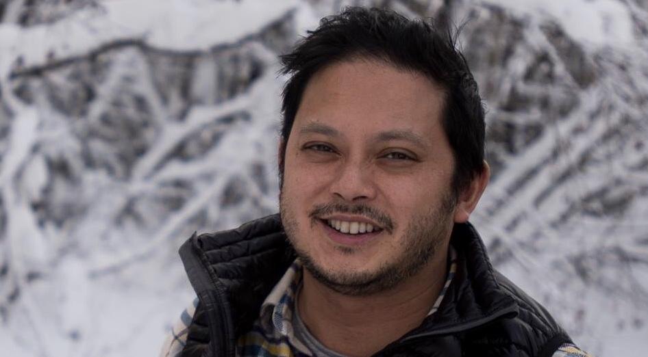 LEAD 2020 Speaker: DJ del Rosario
