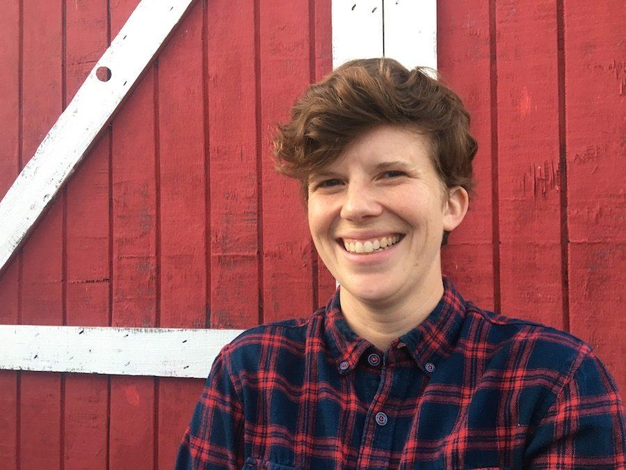 LEAD 2020 Speaker: Lindsey Bell-Kerr