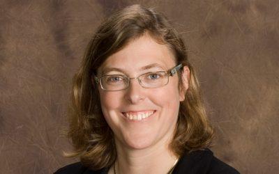 LEAD 2020 Speaker: Meredith Dodd